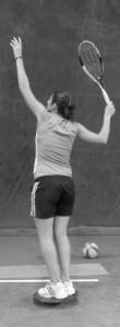 tavoletta tennis
