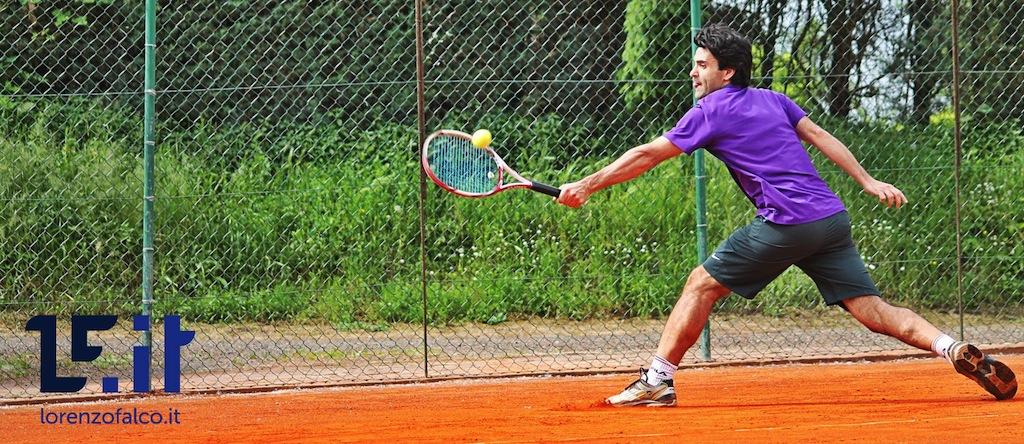 difesa tennis