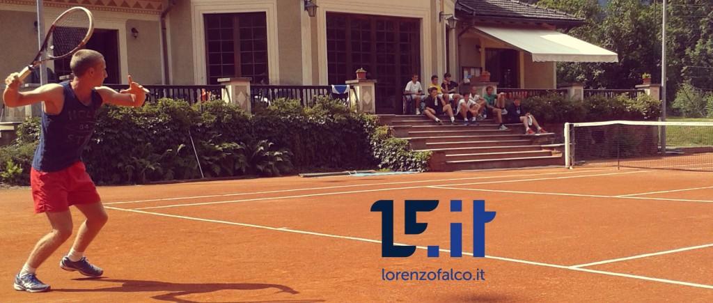 tennis_ gioco