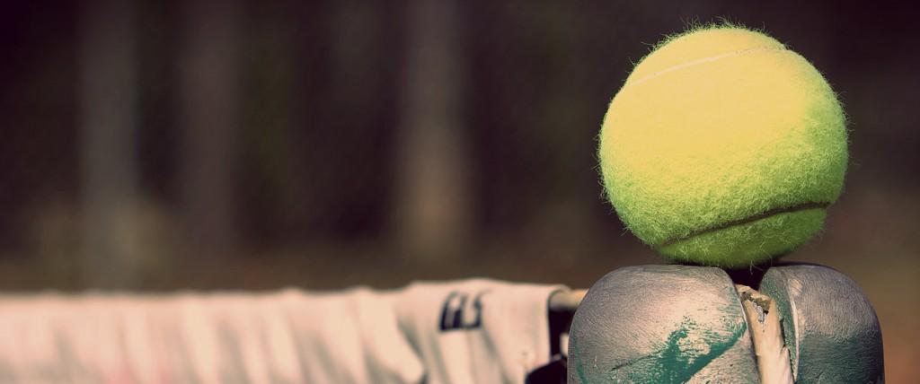 tennis mentale