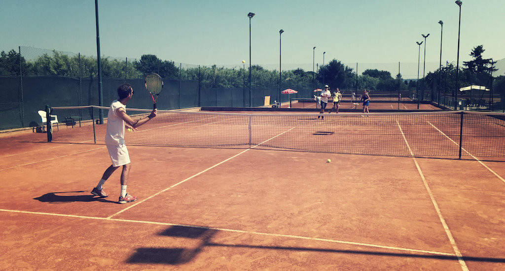 trevignano tennis