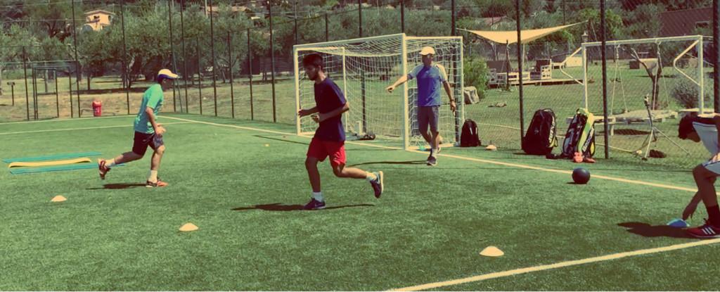 preparazione atletica tennis