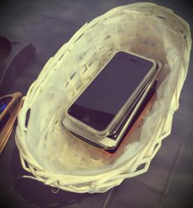 cellulari e sport