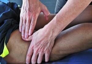massaggio corsa