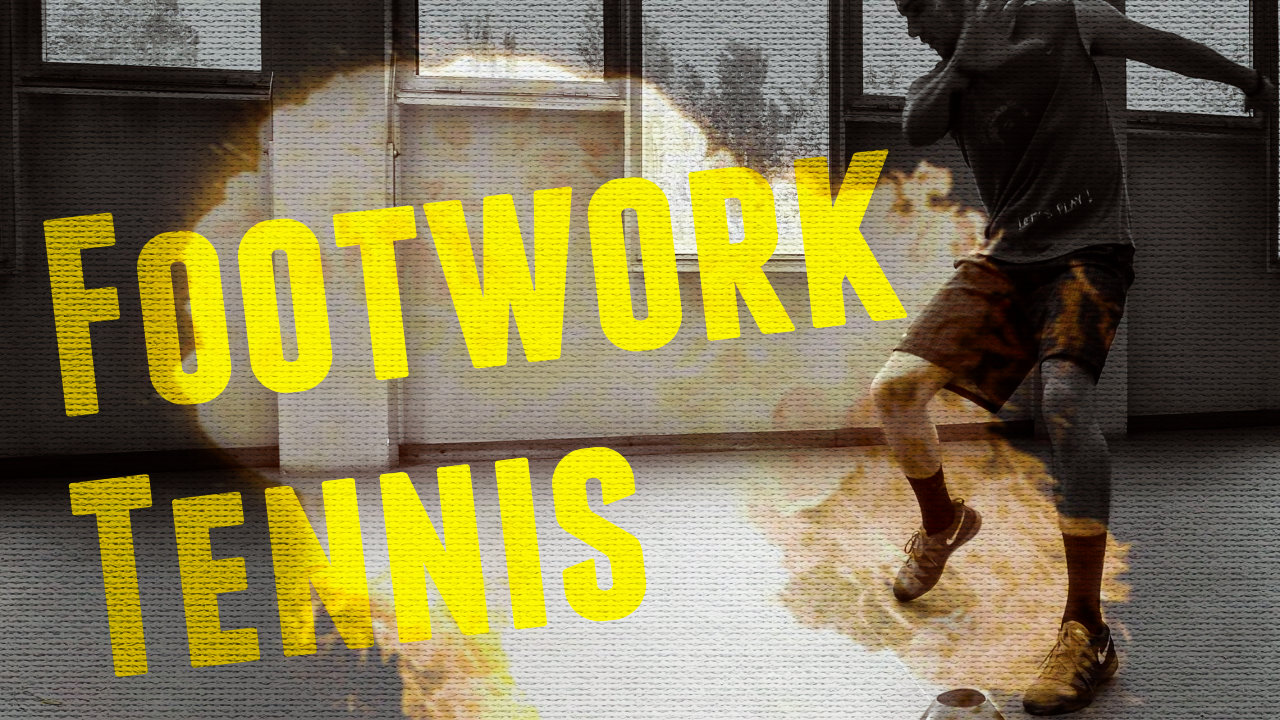 Footwork Tennis