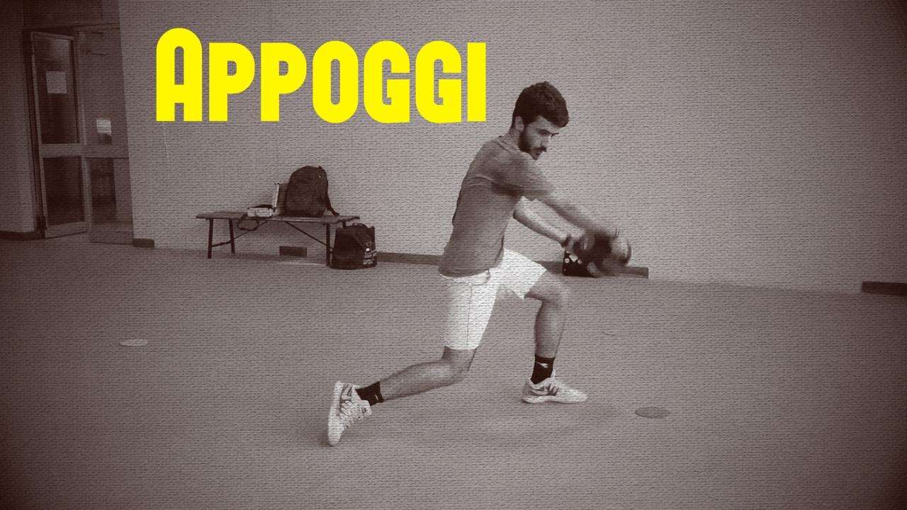 Appoggi!