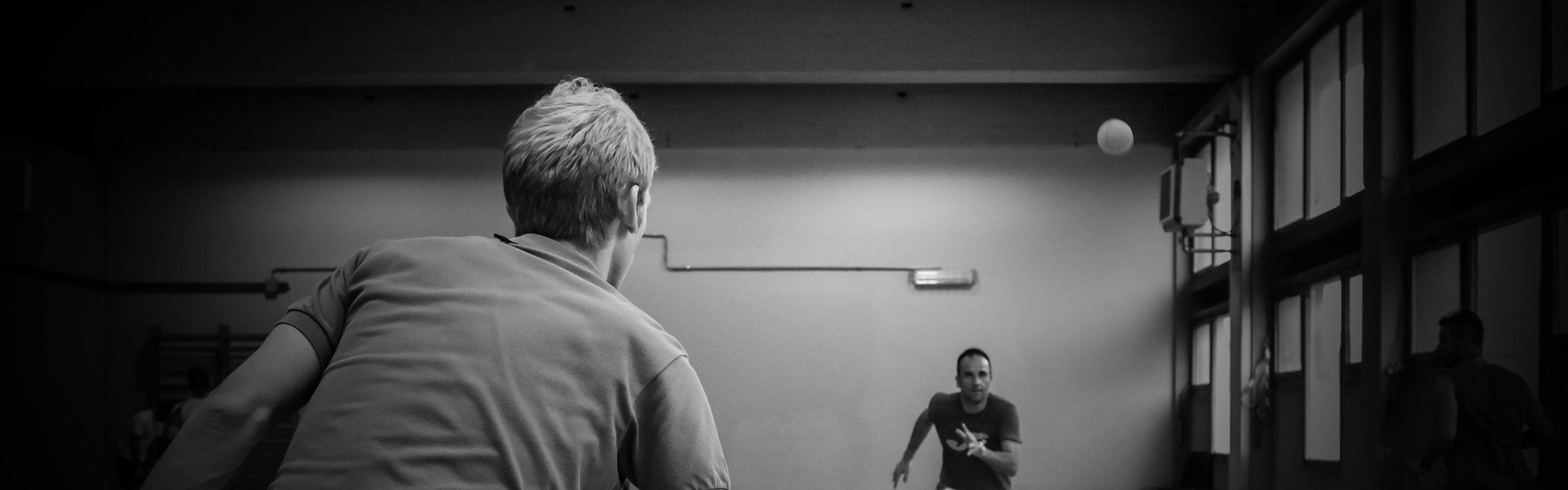 Lorenzo Falco trainer - Contattami