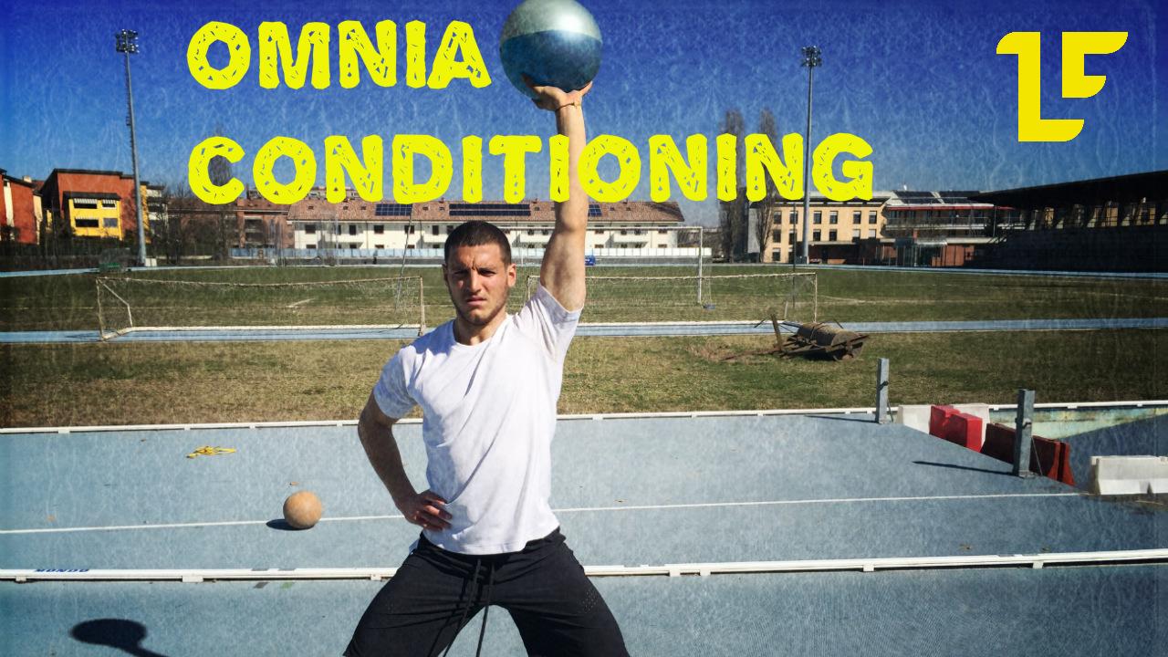 Omnia Conditioning