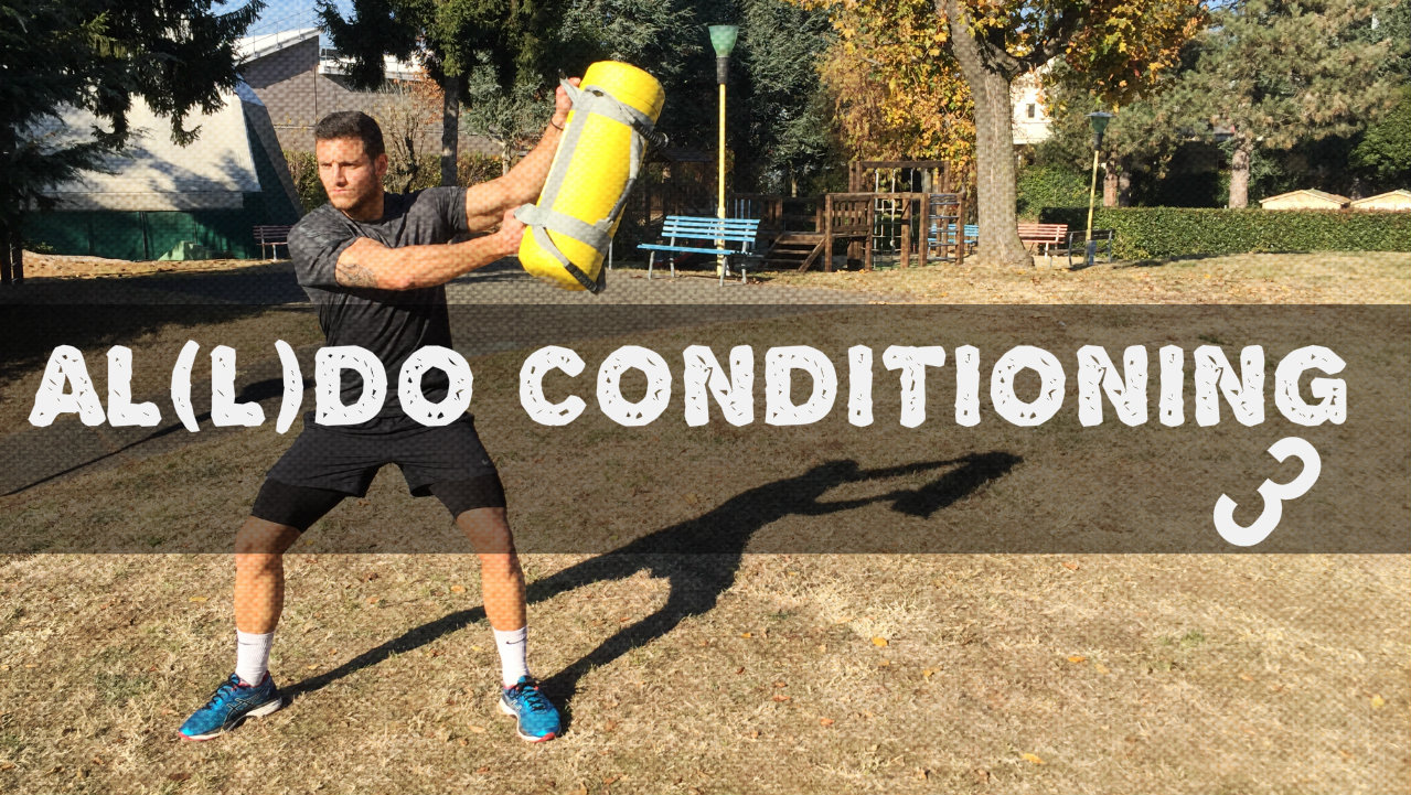 All Conditioning 3